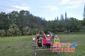 Miami Fitness Boot Camp drills_0961